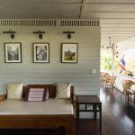 Tharaburi Resort : Female Dormitory Room