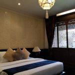Tharaburi Resort : Family Connecting Room