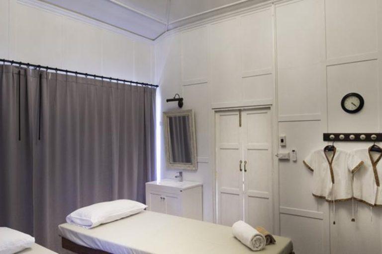 Tharaburi Resort : Original Massage
