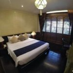 Tharaburi Resort : Deluxe Room