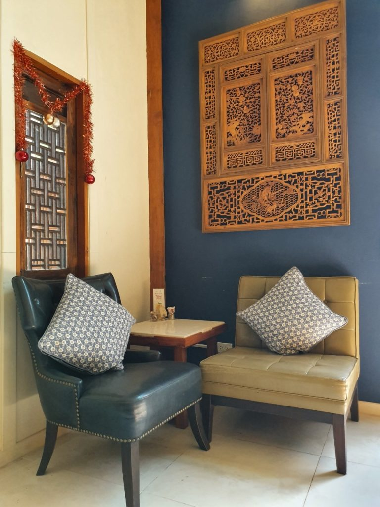 Tharaburi Resort : Thara Bar